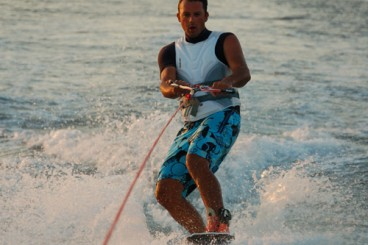 Wake Boarding & Waterskiing