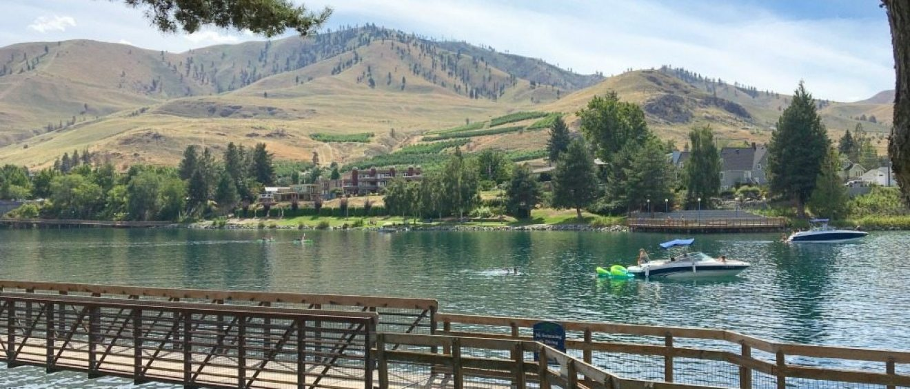Lake Chelan tourist attractions