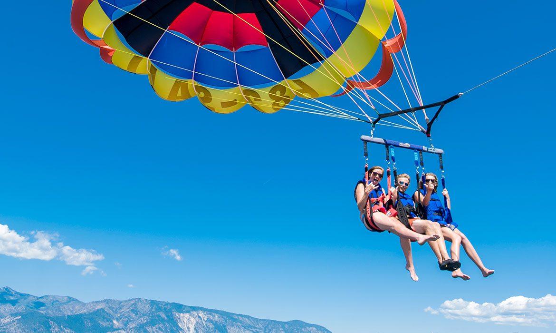 lake chelan parasailing lake chelan rentals
